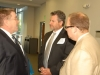 UNT HOSTS SUMMER NETWORKING RECEPTION