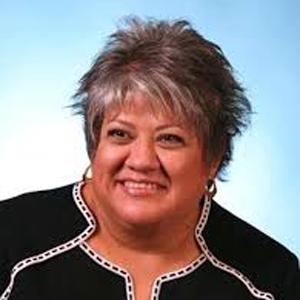 Rosa Navejar